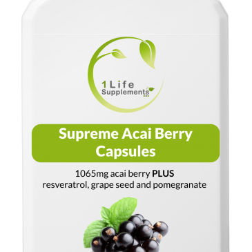 "Acai berries – what puts the ""super"" in this superfood?"