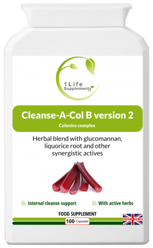 Cleanse-A-Col B version 2