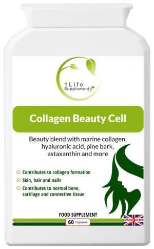 Collagen Beauty Cell